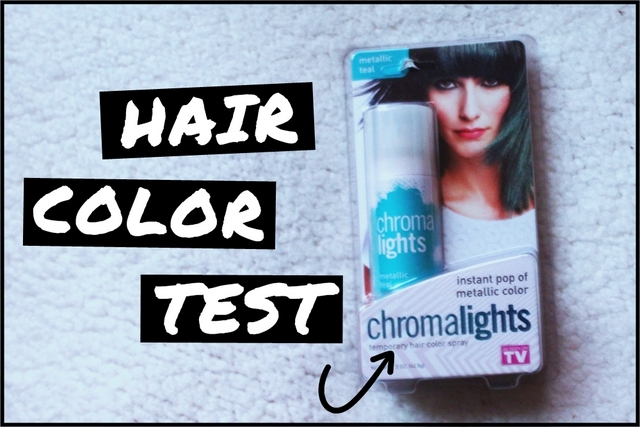 hannah rupp the outfit repeater chromalights hair color as seen on tv product review