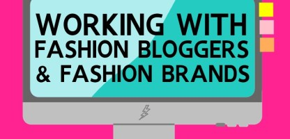 20+ Ways To Collab With Fashion Bloggers and Brands