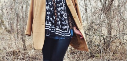 How To Be A Popular Fashion Blogger