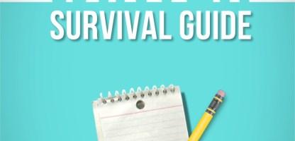 Fashion Blogger Winter Survival Guide