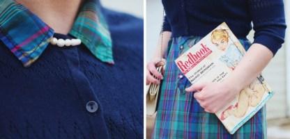 The Fabulous '50s | Fashion Flashback