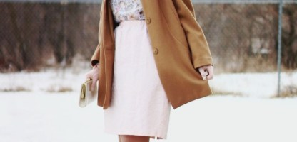 Inspired By The 1950's | Fashion Flashback