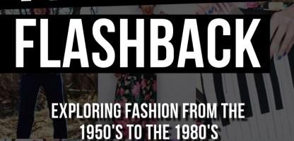 March Fashion Flashback Round-up Post