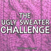 the-ugly-sweater-challenge-video-hannah-rupp-outfit-repeater-fashion-thrifted-christmas-holiday