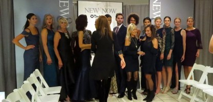 My First Fashion Show! | Boston Store: New & Now Event Recap