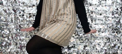 How To Wear Your New Years Eve Dress Now & Later