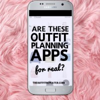 Can These 6 Apps Really Plan Outfits Better Than Me?
