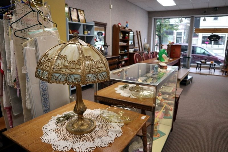 best wisconsin thrift stores hannah rupp the outfit repeater shoppes on mill street antique mall plymouth