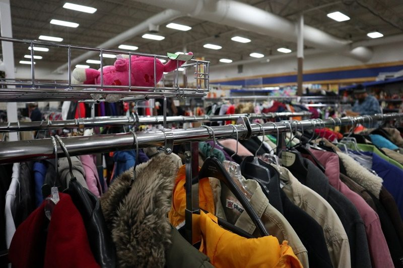 best wisconsin thrift stores hannah rupp the outfit repeater st vincents de paul community store plymouth