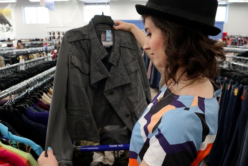 Goodwill Grand Opening Middleton Wisconsin February 2019 Hannah Rupp The Outfit Repeater