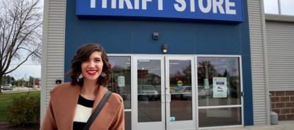Thriftin' Through Wisconsin: A Vinny's Odana Review | Madison