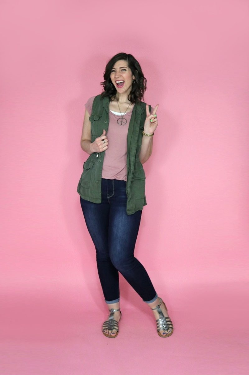 maurices stylist outfits workwear midwest spring trends hannah rupp