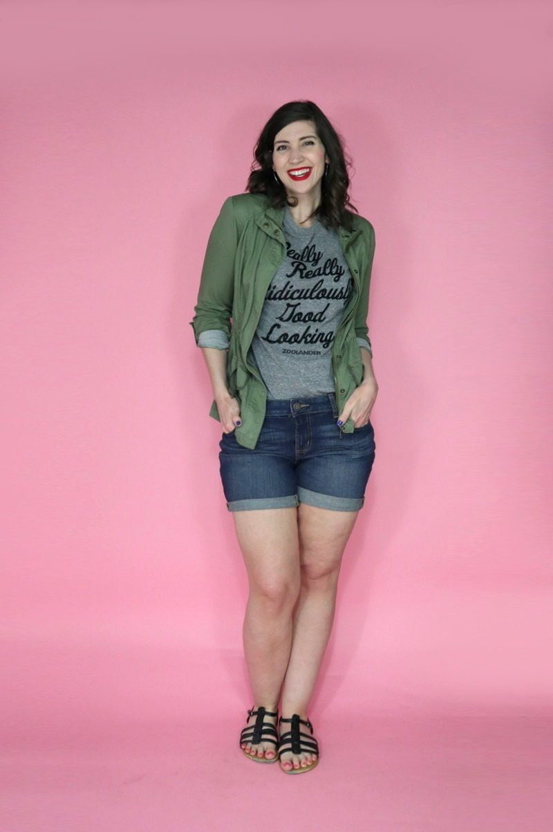 easy work outfits for summer trendy maurices clothes hannah rupp the outfit repeater