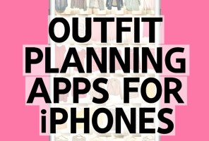 An Updated Review of Outfit Planning Apps: iOS Edition