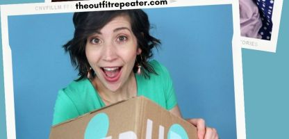 How I Use The thredUP App + Thrift Haul