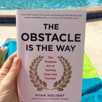 Review for The Obstacle is the Way by Ryan Holiday