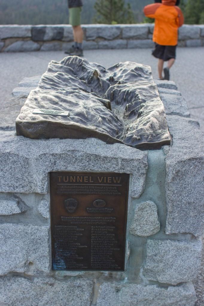 Yosemite Trip Report - The Outside & In