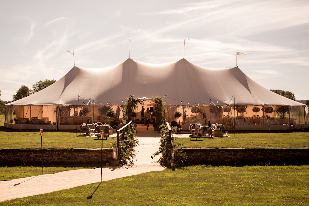 PapaKata Sperry Tent at Newby Hall by Allister Freeman Photography with Lucy Wright Events_1