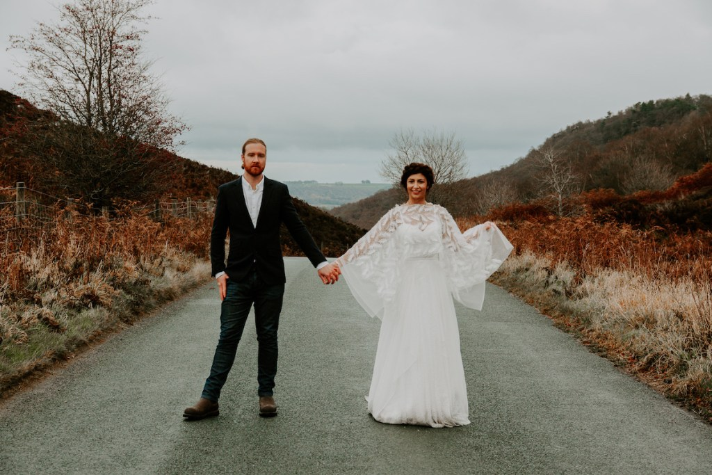 bridal elopement