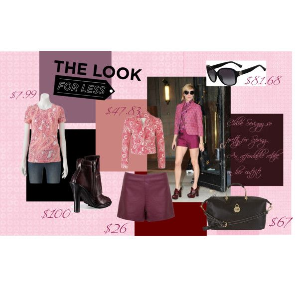 How to Get Chloe's Look For Less!