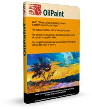 AKVIS Oil Paint Review