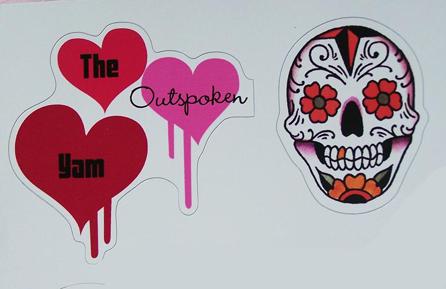 StickerYou Temporary Tattoos Review