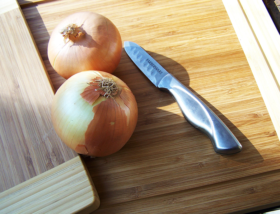 Kitchenware Plus Extra Large Bamboo Cutting Board Set Review