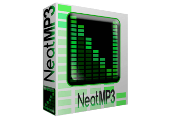 NeatMP3 Pro Review + Giveaway! Ends 11/17