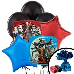 May The Force Be With Your Party: Perfect Star Wars Birthday Ideas!