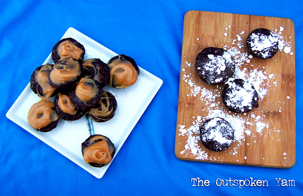 Brownie Cutie Cakes Recipe Plus Love Cooking Company Review