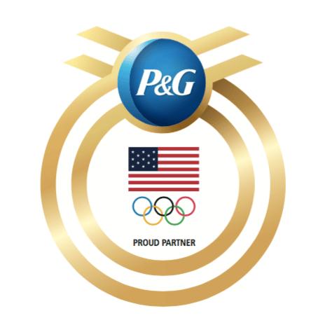 PG Olympics Logo square