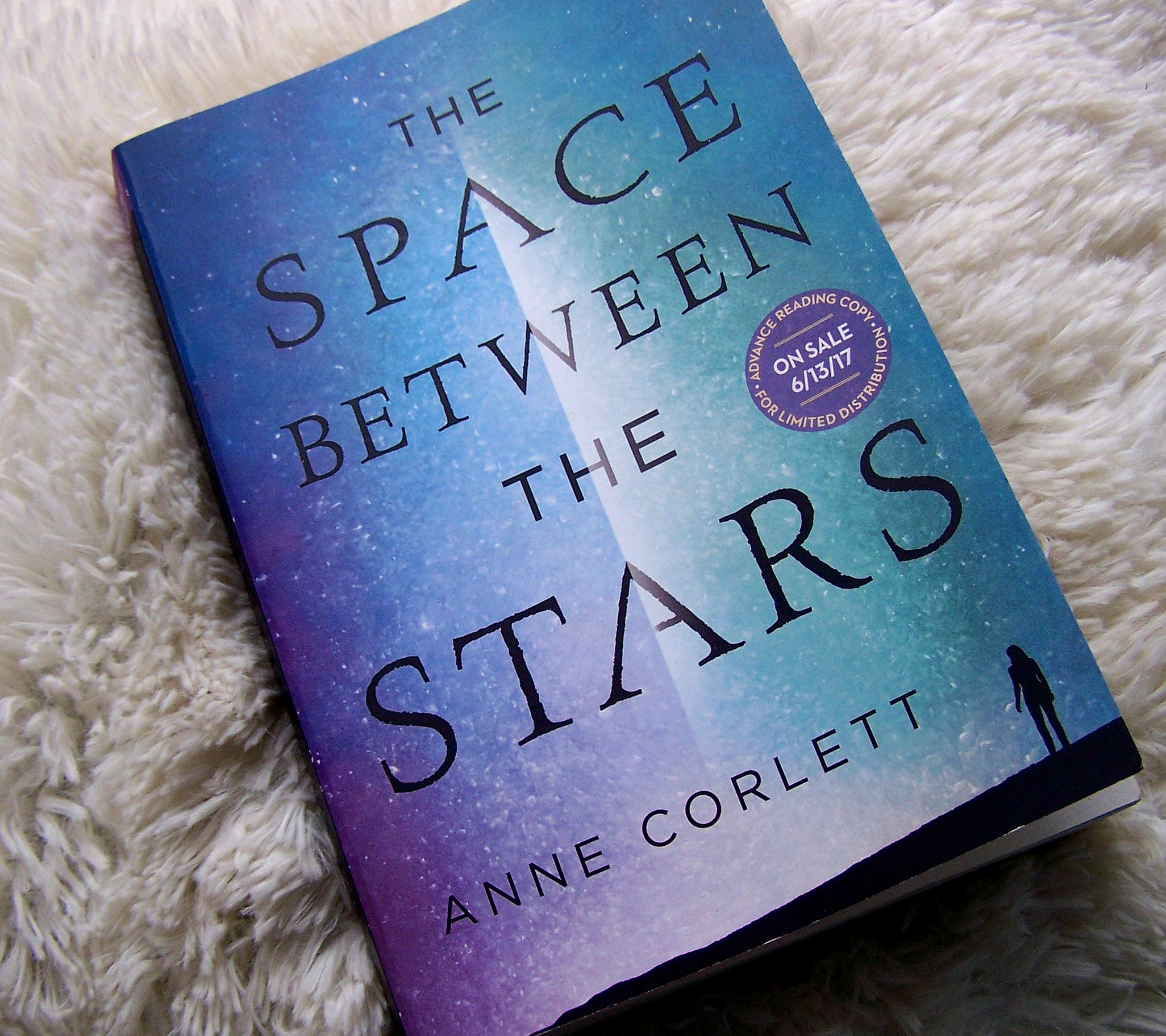 reviews, books, book bloggers, stars, space, space travel, future, apocalypse, YA, novels, fiction, science fiction, science, tech, technology, plague, reading the space between the stars