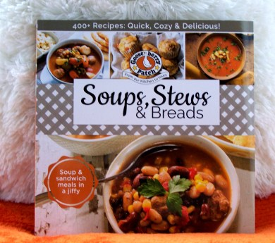 soups, stews & breads book cookbook cooking recipes giveaway review win sweeps enter prizes holiday gift guide christmas gifts presents baking home cooks
