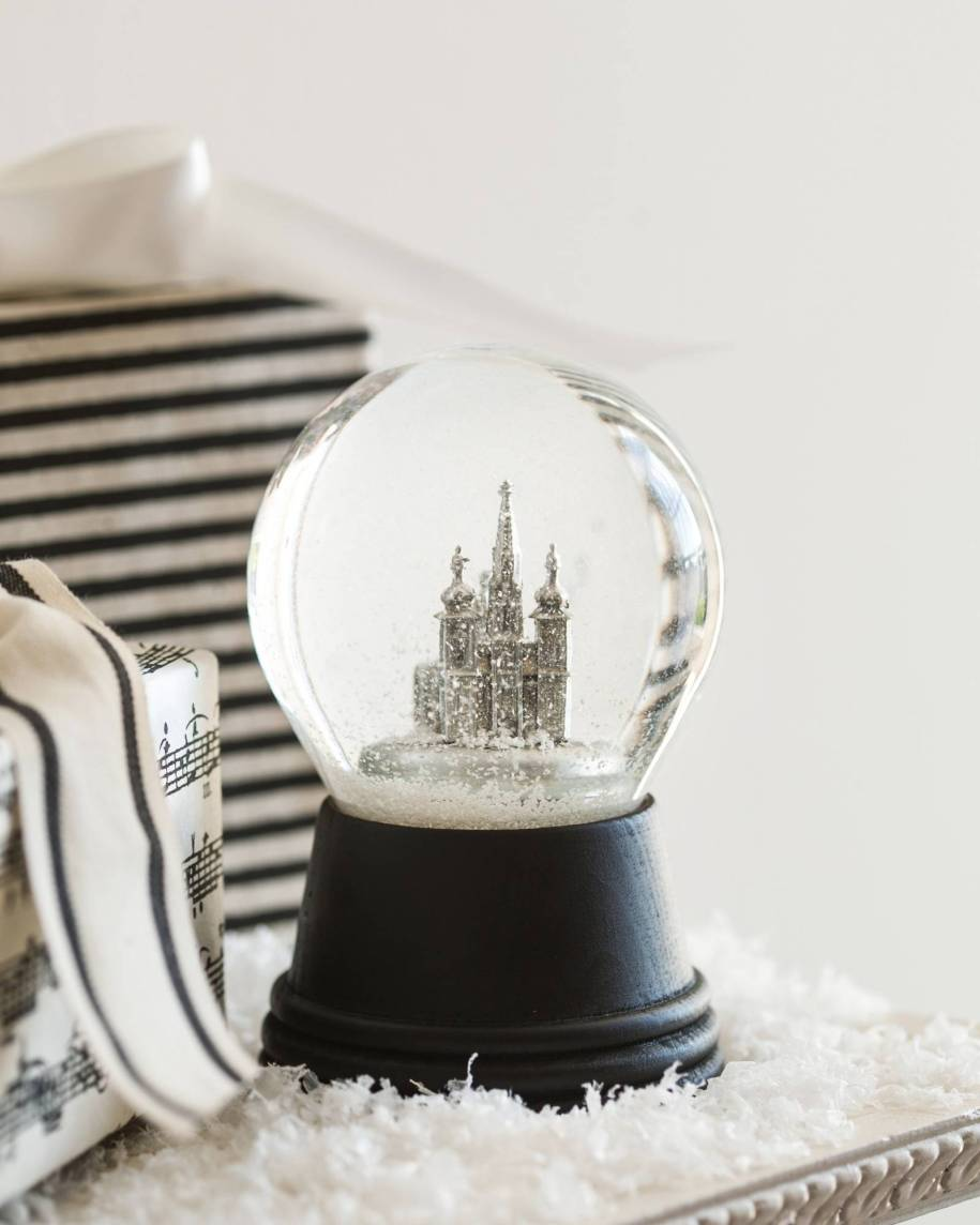 snowglobe holiday gift guide men women classic classy gifts presents ideas shopping best