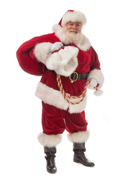 santa video call giveaway blog holiday gift guide kids families personal personalized list children presents christmas
