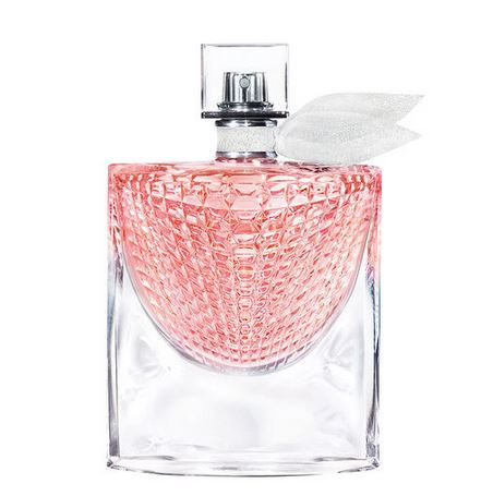 lancome perfume fragrance love list gift guide valenties valentine day romance high end beauty presents blogs pr