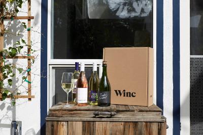 Winc Personalized Wine