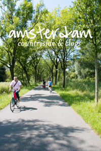 Mike's Bike Tours, Amsterdam, Netherlands | Guten Blog Y'all
