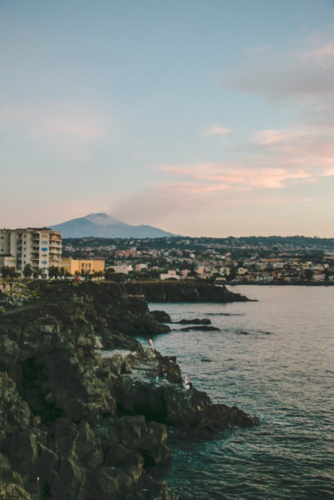 Catania, Sicily, Italy | Guten Blog Y'all