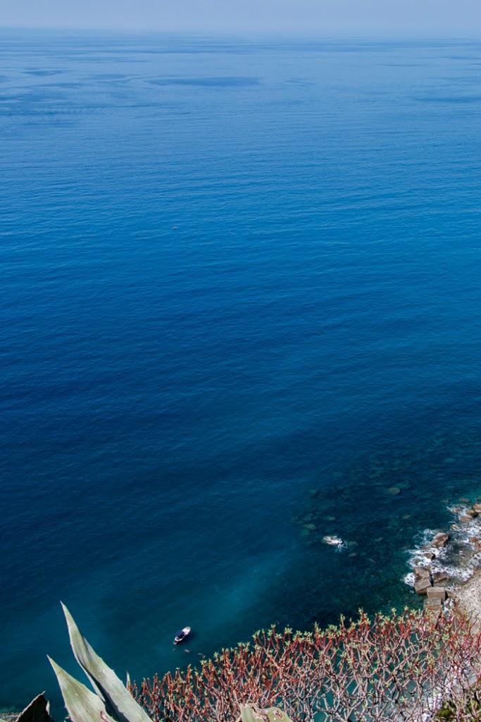 Corniglia, Cinque Terre, Italy | Guten Blog Y'all