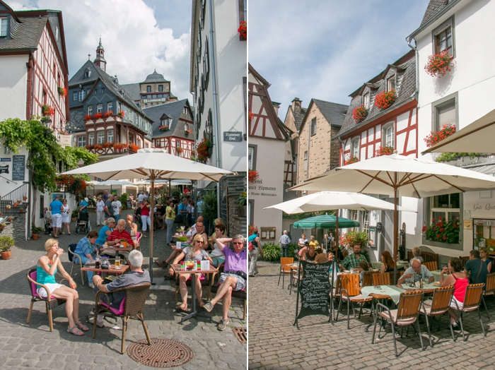 Beilstein, Moselle Valley, Germany | Guten Blog Y'all