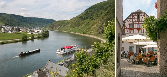 Beilstein, Moselle Valley, Germany | Guten Blog Y'all
