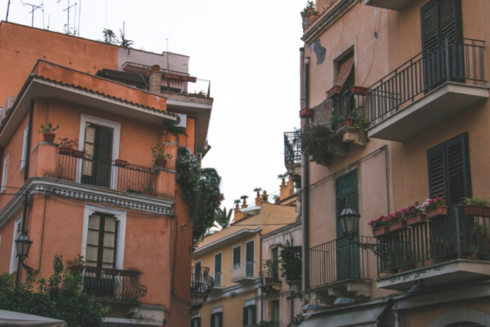 Taormina, Italy   Guten Blog Y'all