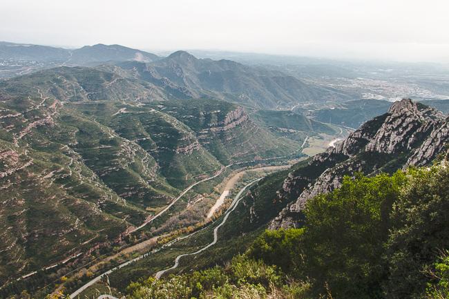 Montserrat_Spain-26