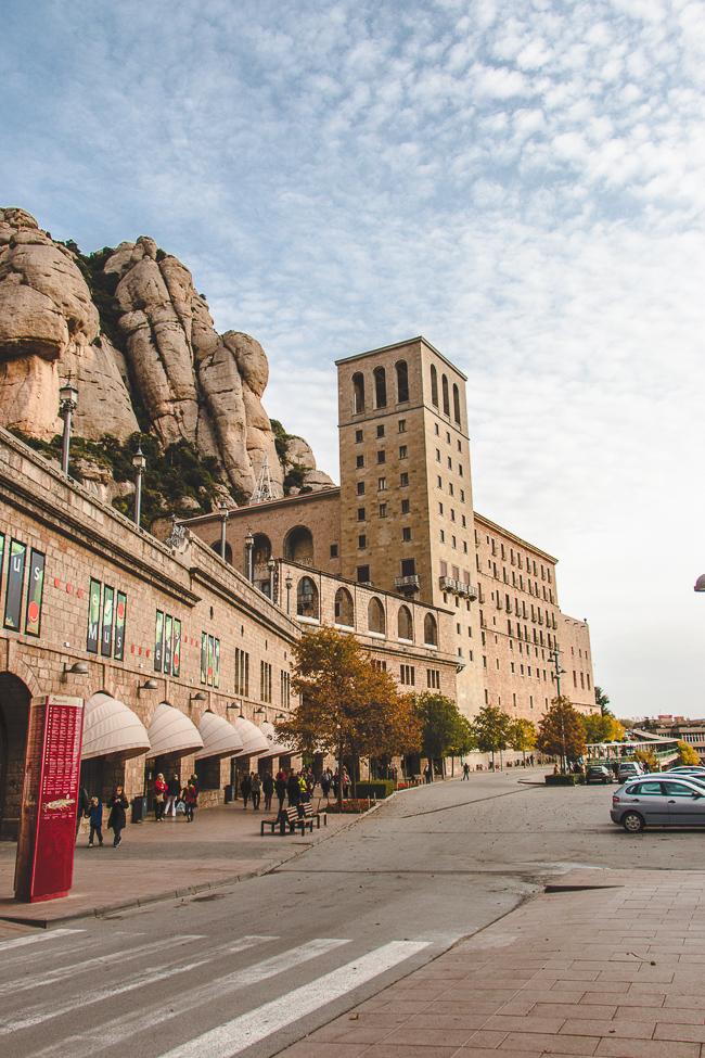 Montserrat_Spain-5