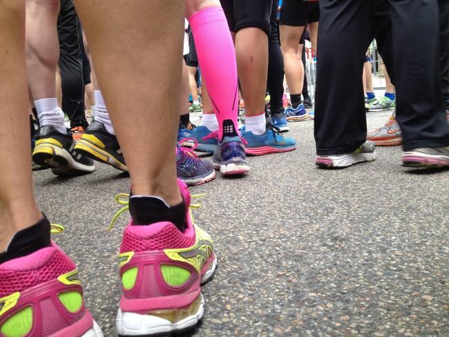Heidelberg Half Marathon