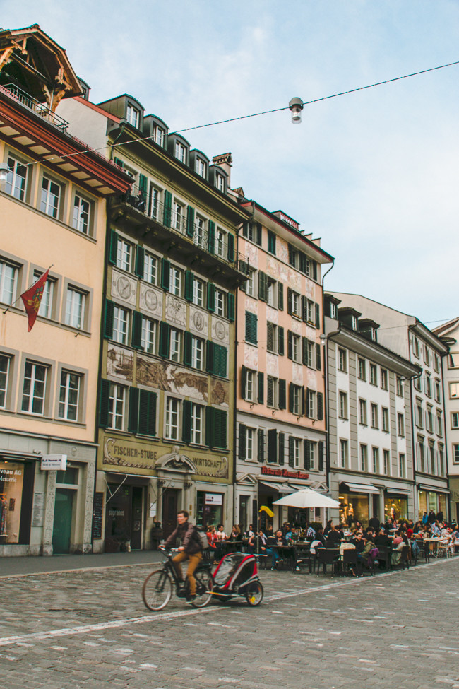 Lucerne, Switzerland-18