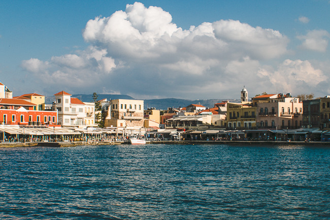 Chania Crete Greece-13