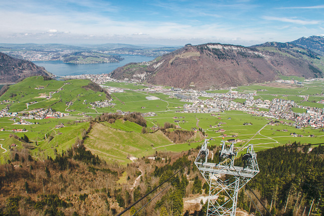 Stanserhorn Switzerland-11