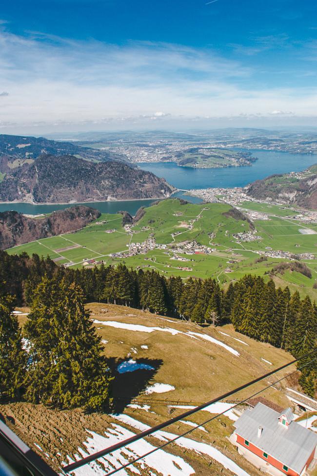 Stanserhorn Switzerland-12